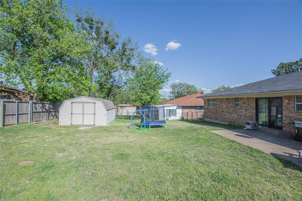 Sold Property | 2701 W Crawford Street Denison, Texas 75020 22