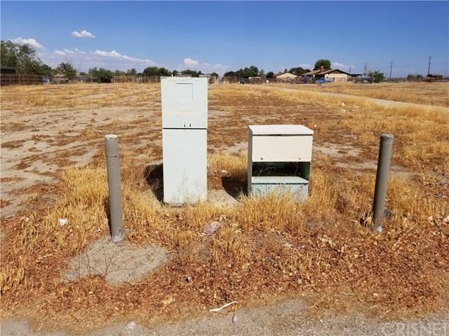 Closed   0 Vac/154th Ste/Vic Avenue Q7 Lake Los Angeles, CA 93535 0