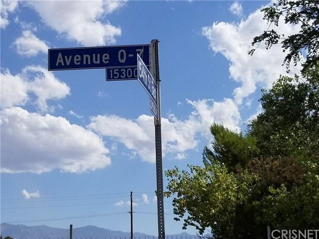 Closed   0 Vac/154th Ste/Vic Avenue Q7 Lake Los Angeles, CA 93535 2
