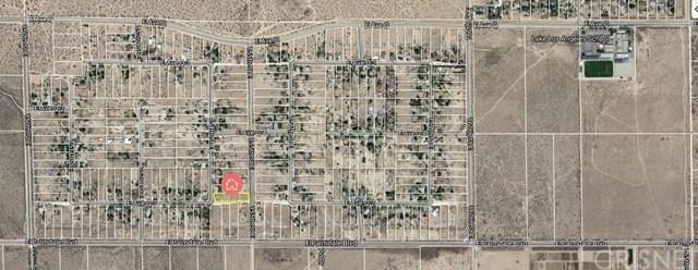 Closed   0 Vac/154th Ste/Vic Avenue Q7 Lake Los Angeles, CA 93535 7