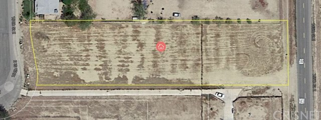 Closed   0 Vac/154th Ste/Vic Avenue Q7 Lake Los Angeles, CA 93535 8