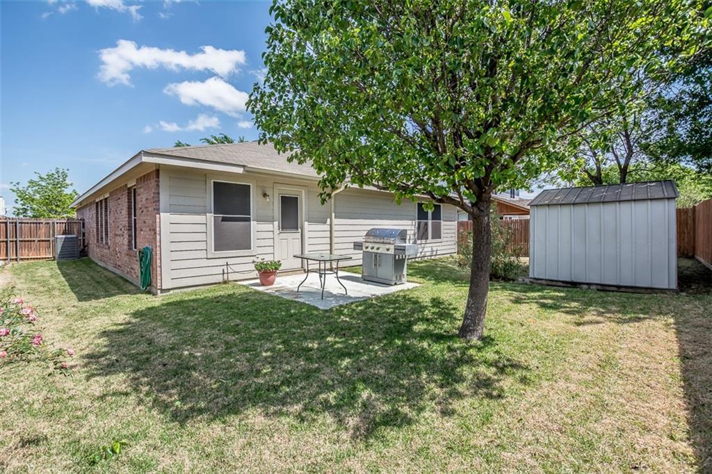 Sold Property | 2825 Briargrove Lane McKinney, Texas 75071 1