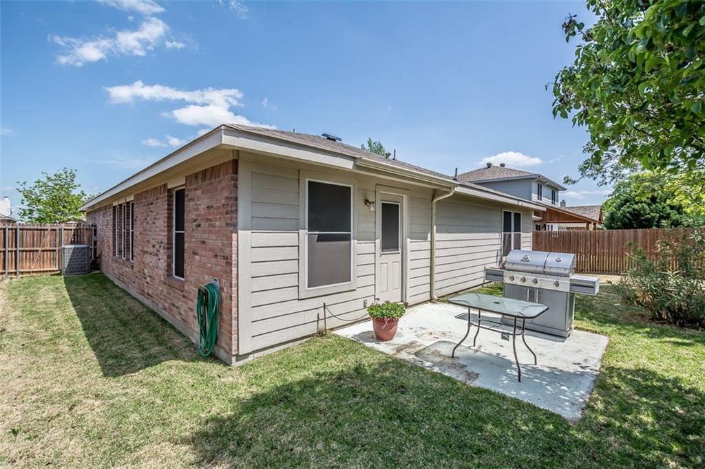 Sold Property | 2825 Briargrove Lane McKinney, Texas 75071 2
