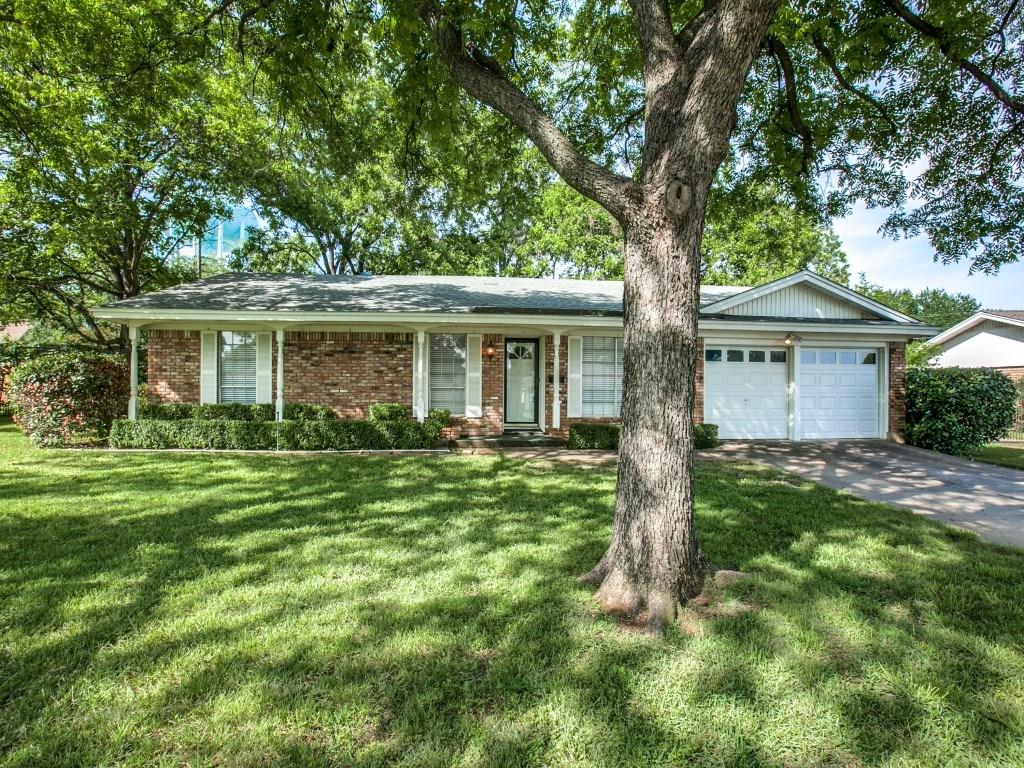 Sold Property | 1008 Lake Charles Avenue Fort Worth, Texas 76103 1