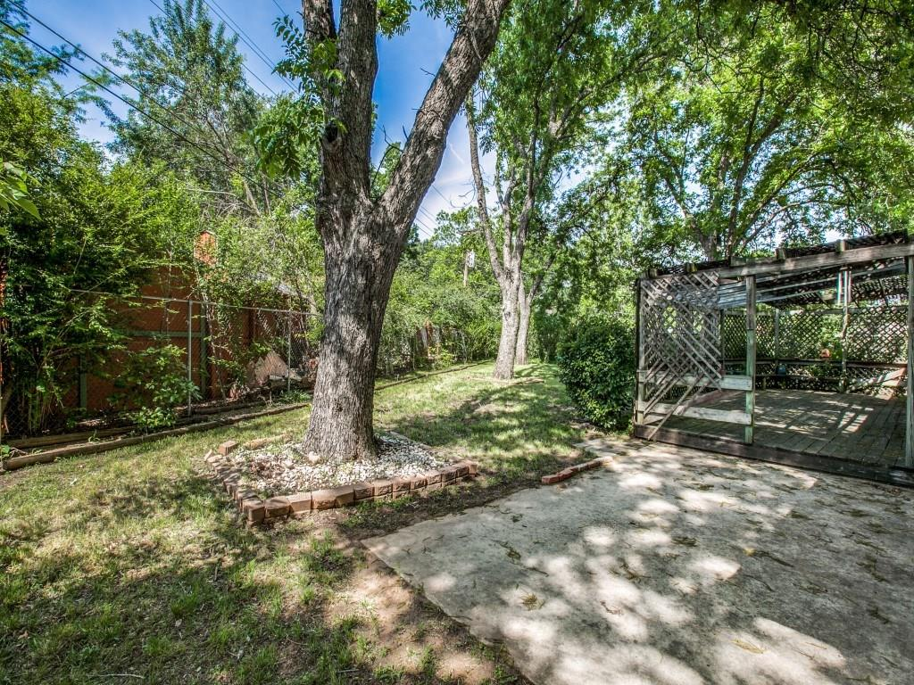 Sold Property | 1008 Lake Charles Avenue Fort Worth, Texas 76103 23