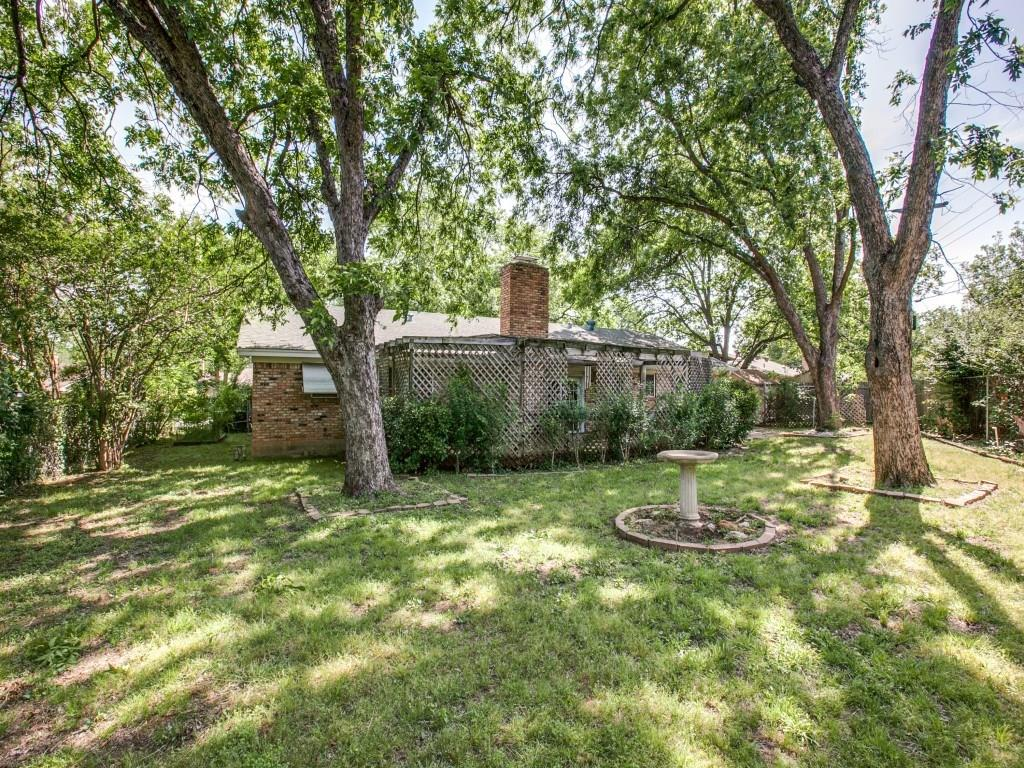 Sold Property | 1008 Lake Charles Avenue Fort Worth, Texas 76103 24