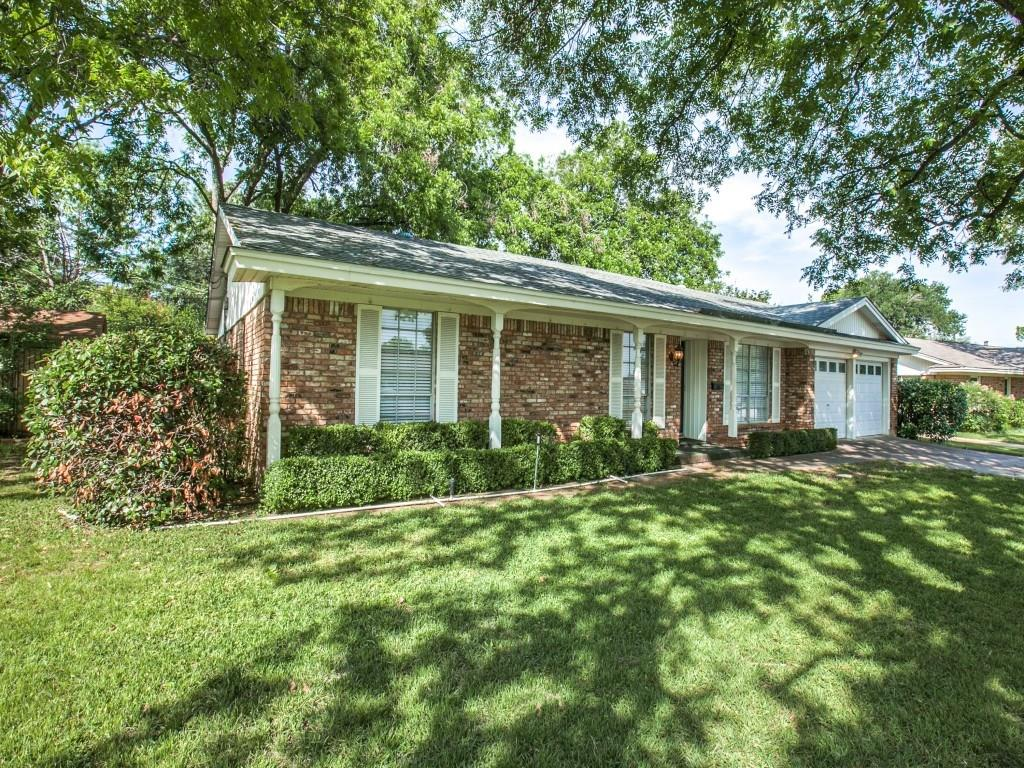 Sold Property | 1008 Lake Charles Avenue Fort Worth, Texas 76103 2
