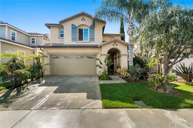 Closed | 966 Fulham Street Corona, CA 92880 1
