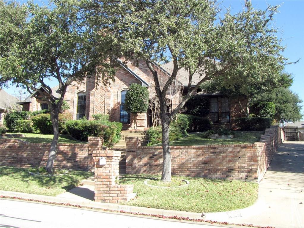 Sold Property | 2311 Eagle Park Lane Arlington, Texas 76011 0