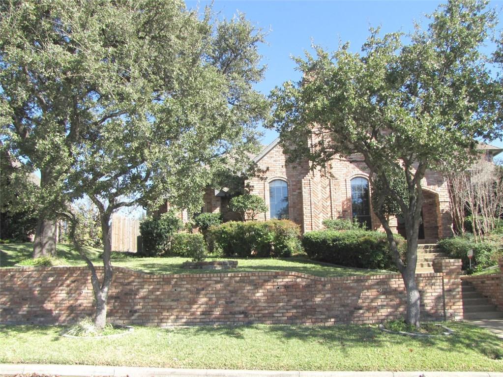 Sold Property | 2311 Eagle Park Lane Arlington, Texas 76011 1