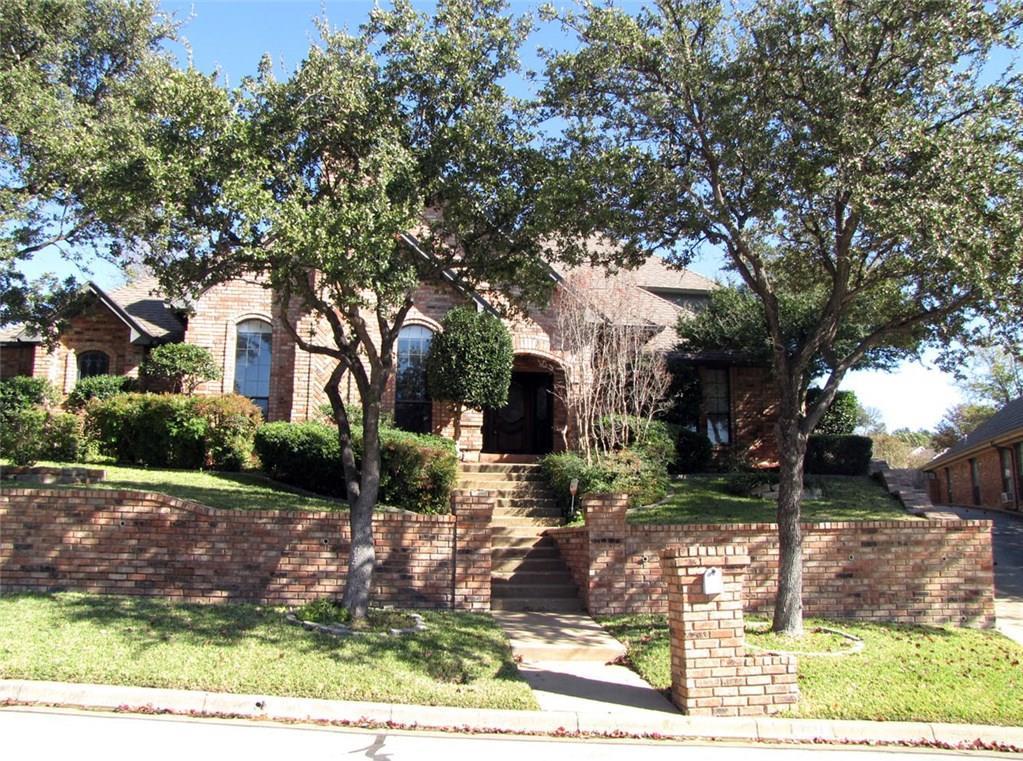 Sold Property | 2311 Eagle Park Lane Arlington, Texas 76011 2