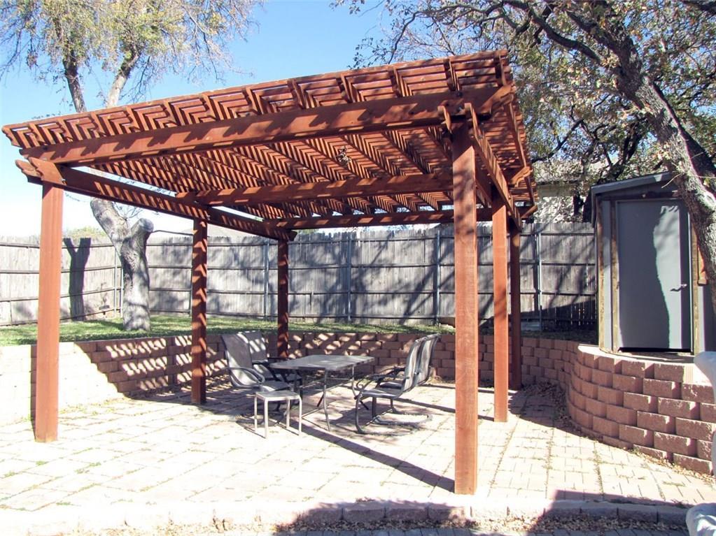 Sold Property | 2311 Eagle Park Lane Arlington, Texas 76011 30