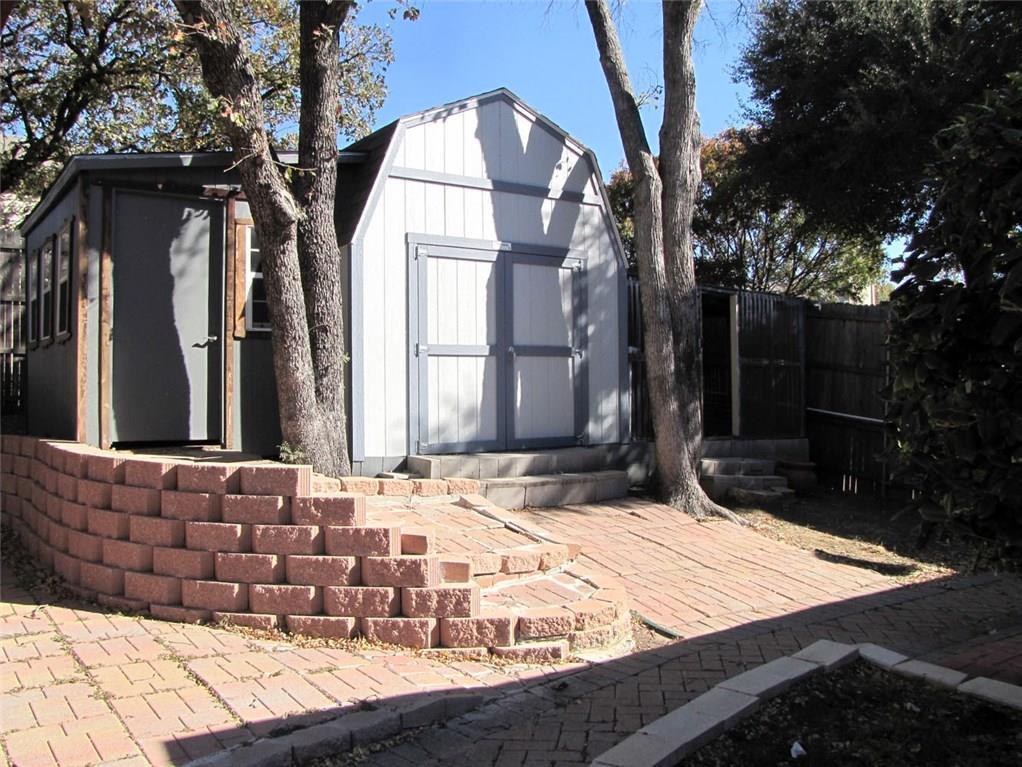 Sold Property | 2311 Eagle Park Lane Arlington, Texas 76011 34
