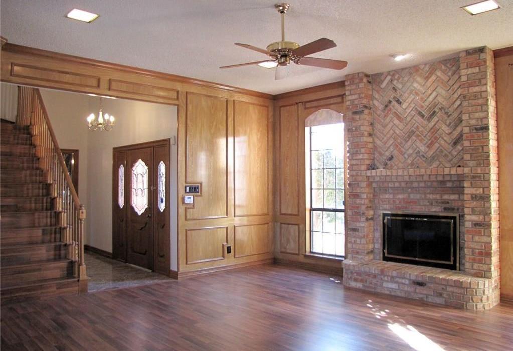 Sold Property | 2311 Eagle Park Lane Arlington, Texas 76011 5