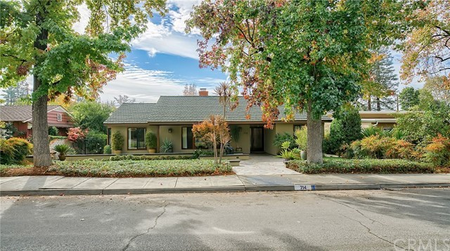 Closed | 714 W 11th Street Claremont, CA 91711 0