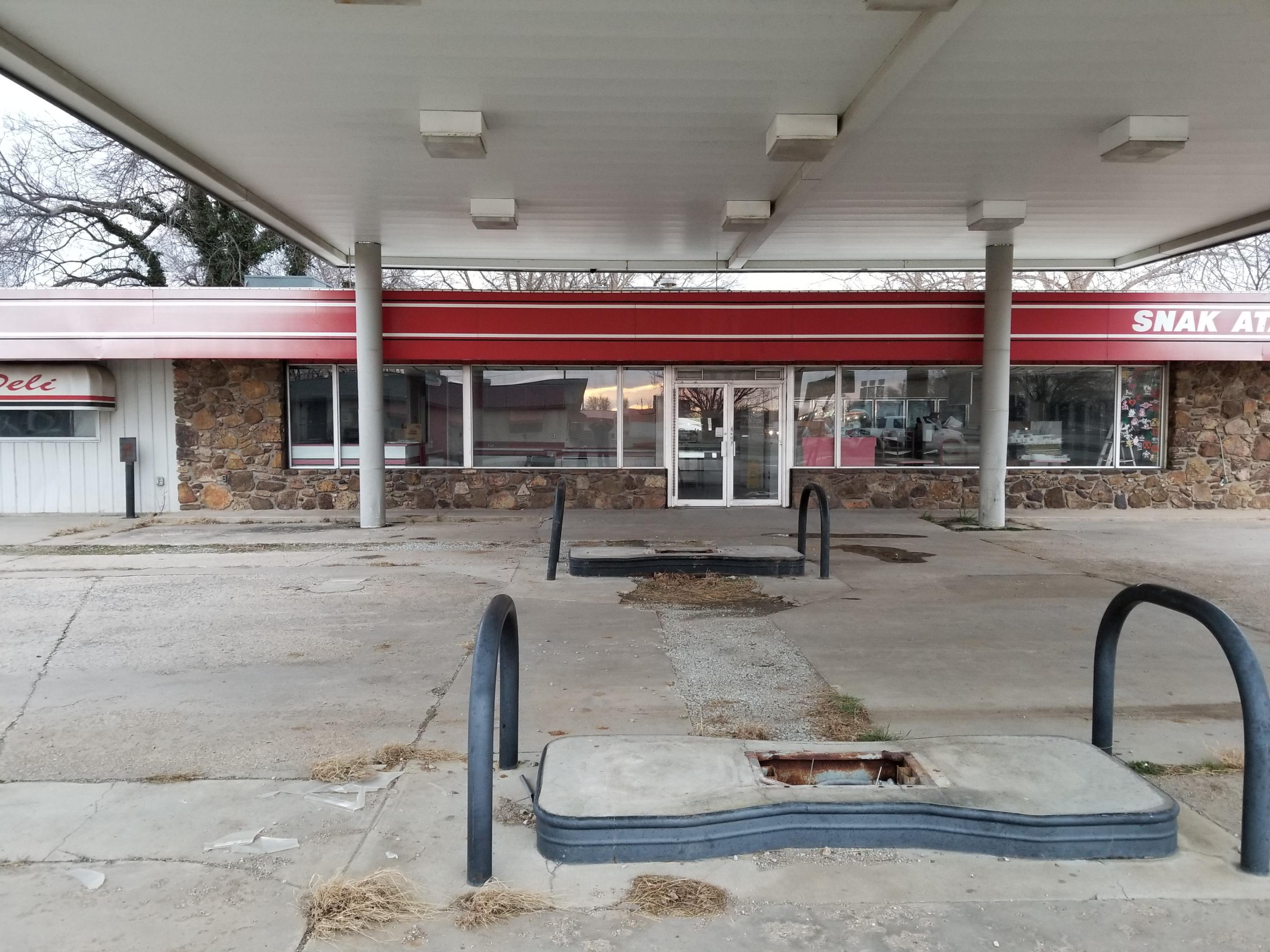 Closed | 422 W Conner Ave Fairland, OK 74343 0