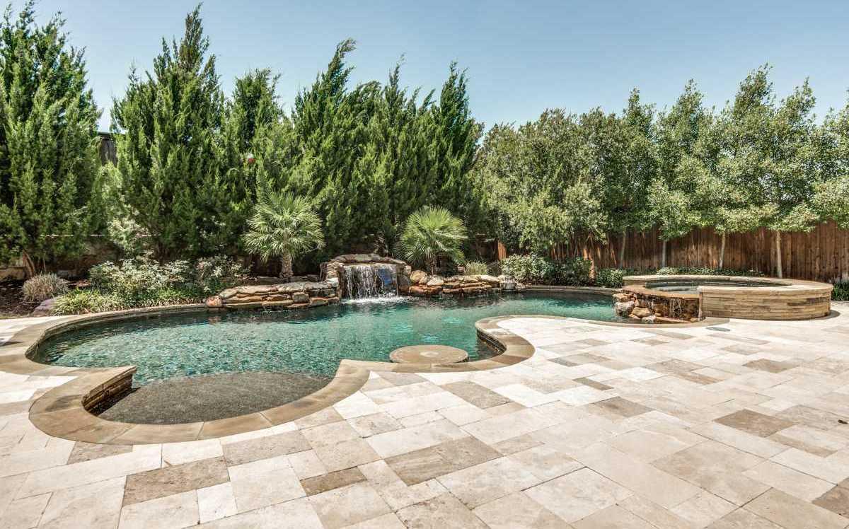 Frisco Luxury Homes | 11053 Potomac Lane Frisco, TX 75035 34