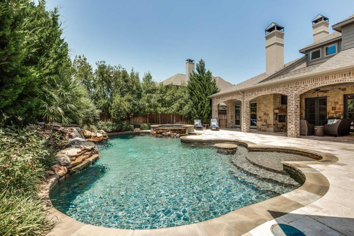 Frisco Luxury Homes | 11053 Potomac Lane Frisco, TX 75035 35