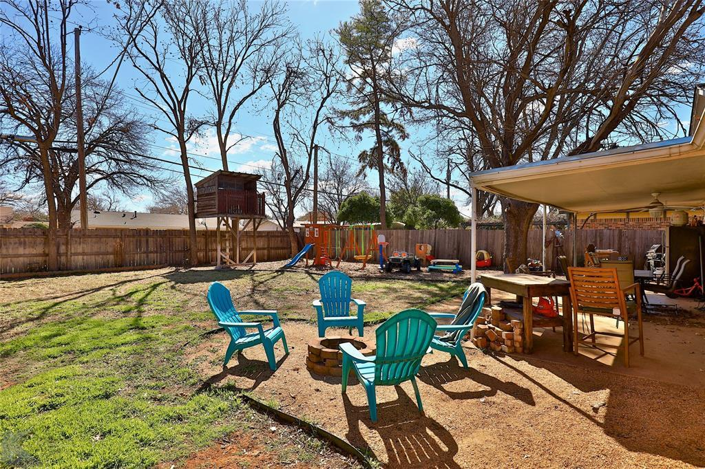 Sold Property | 2501 Elmwood Drive Abilene, Texas 79605 27