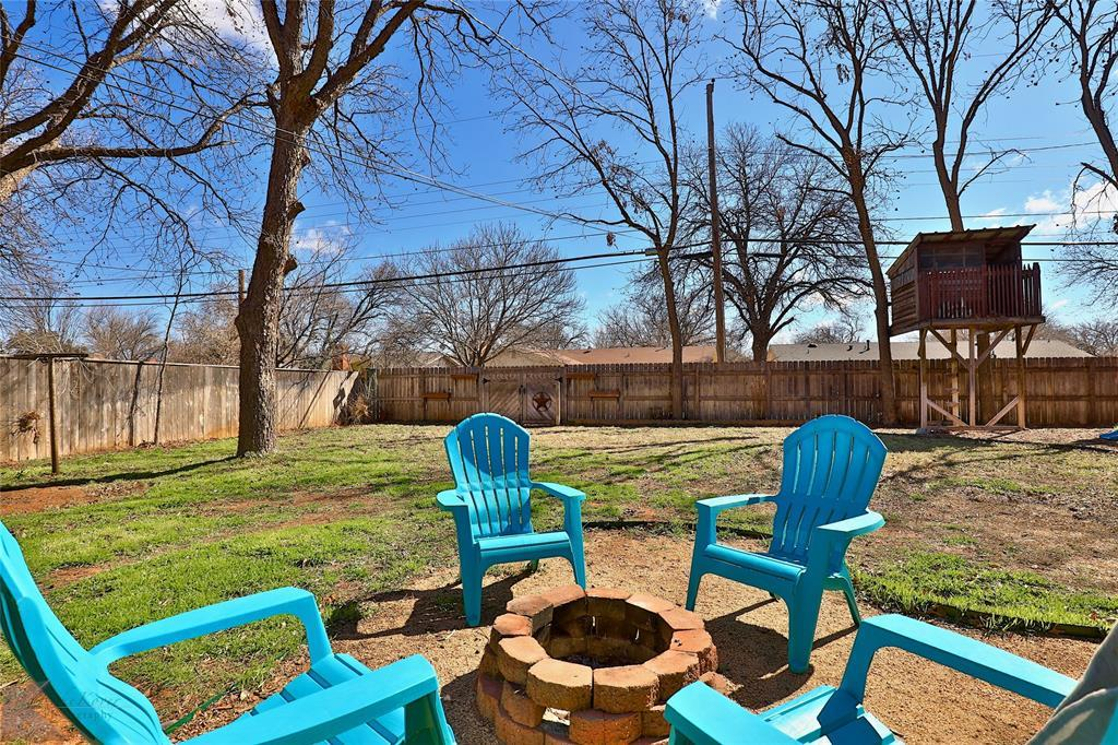 Sold Property | 2501 Elmwood Drive Abilene, Texas 79605 28
