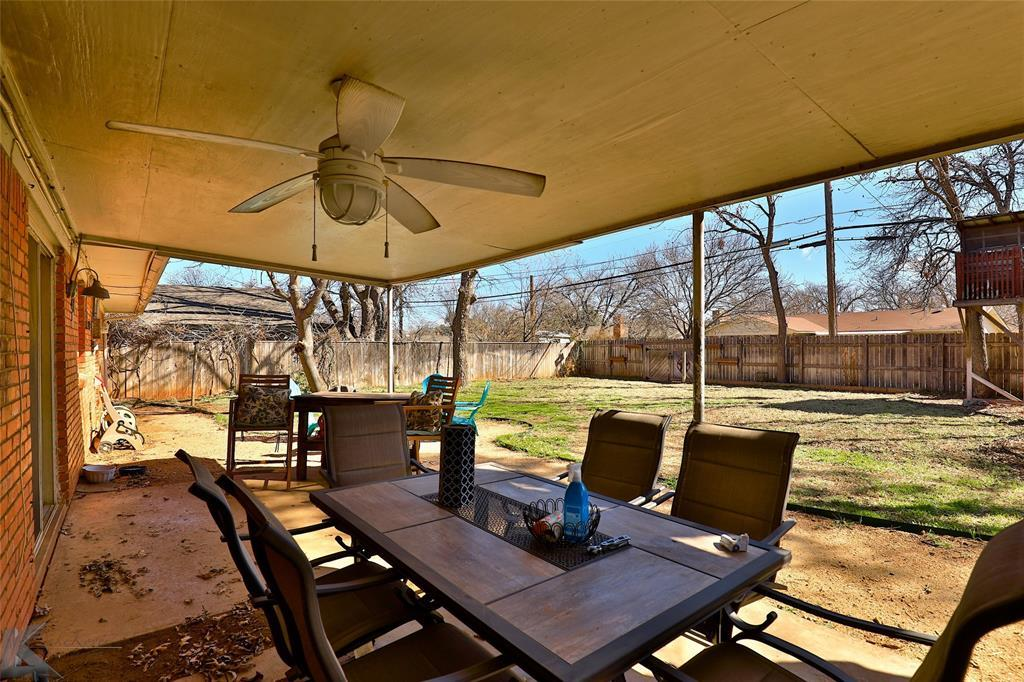 Sold Property | 2501 Elmwood Drive Abilene, Texas 79605 30