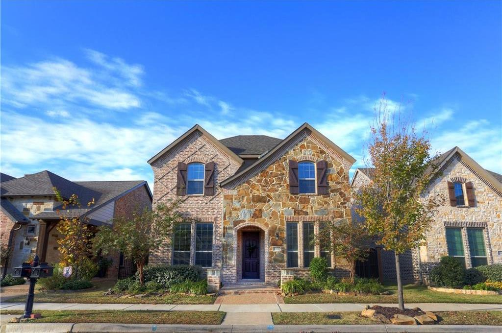 Sold Property | 1006 Lone Ivory Trail Arlington, Texas 76005 0