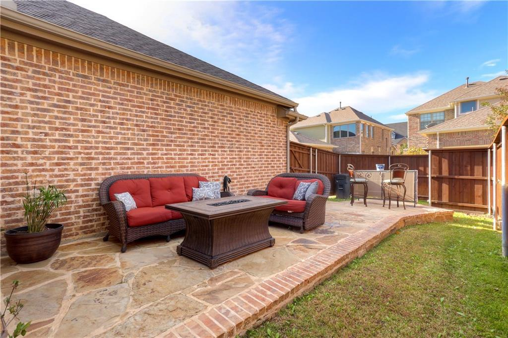 Sold Property | 1006 Lone Ivory Trail Arlington, Texas 76005 27