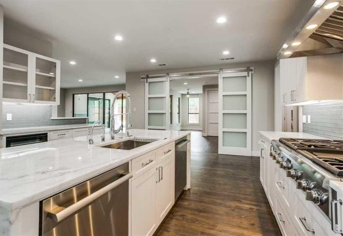 Dallas Luxury Homes Preston Hollow Homes  | 5531 Boca Raton Drive Dallas, TX 75230 20