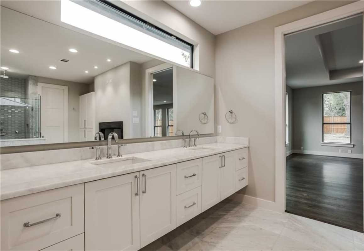 Dallas Luxury Homes Preston Hollow Homes  | 5531 Boca Raton Drive Dallas, TX 75230 32