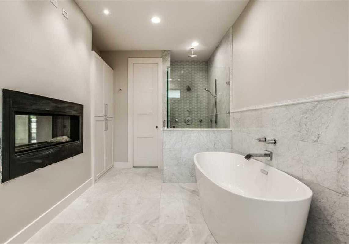 Dallas Luxury Homes Preston Hollow Homes  | 5531 Boca Raton Drive Dallas, TX 75230 31