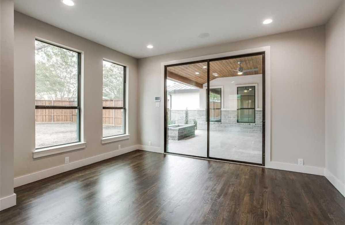 Dallas Luxury Homes Preston Hollow Homes  | 5531 Boca Raton Drive Dallas, TX 75230 33