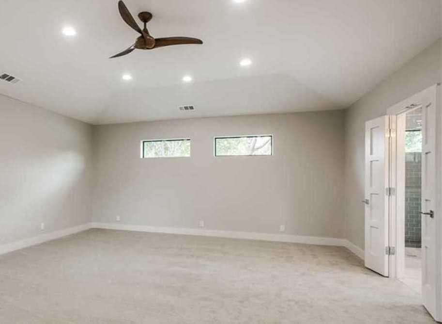 Dallas Luxury Homes Preston Hollow Homes  | 5531 Boca Raton Drive Dallas, TX 75230 38