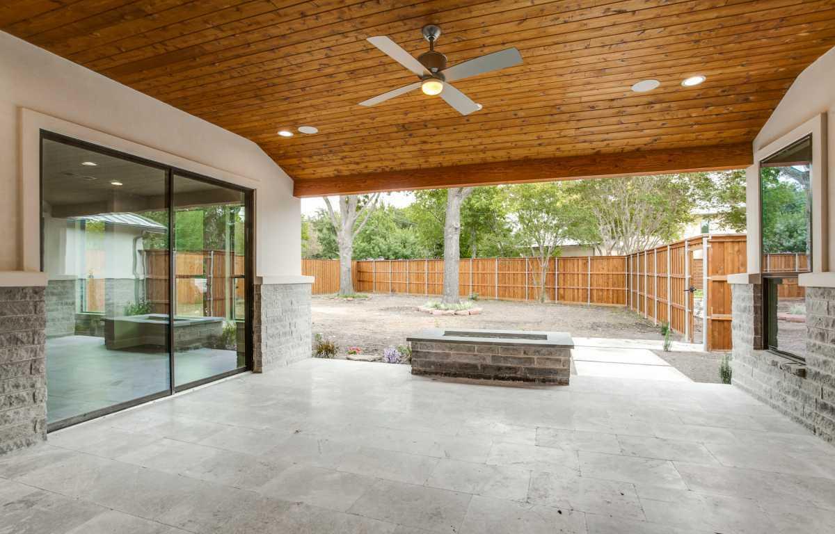 Dallas Luxury Homes Preston Hollow Homes  | 5531 Boca Raton Drive Dallas, TX 75230 17