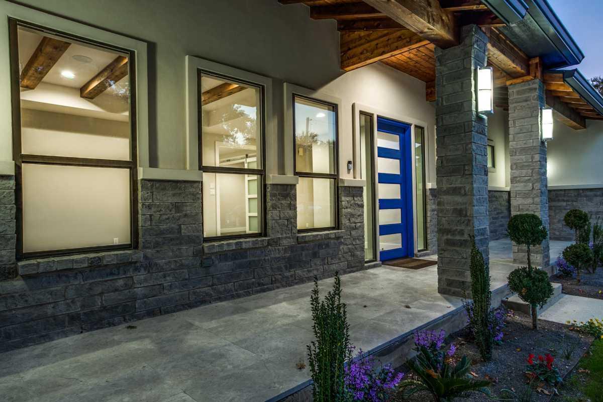 Dallas Luxury Homes Preston Hollow Homes  | 5531 Boca Raton Drive Dallas, TX 75230 3