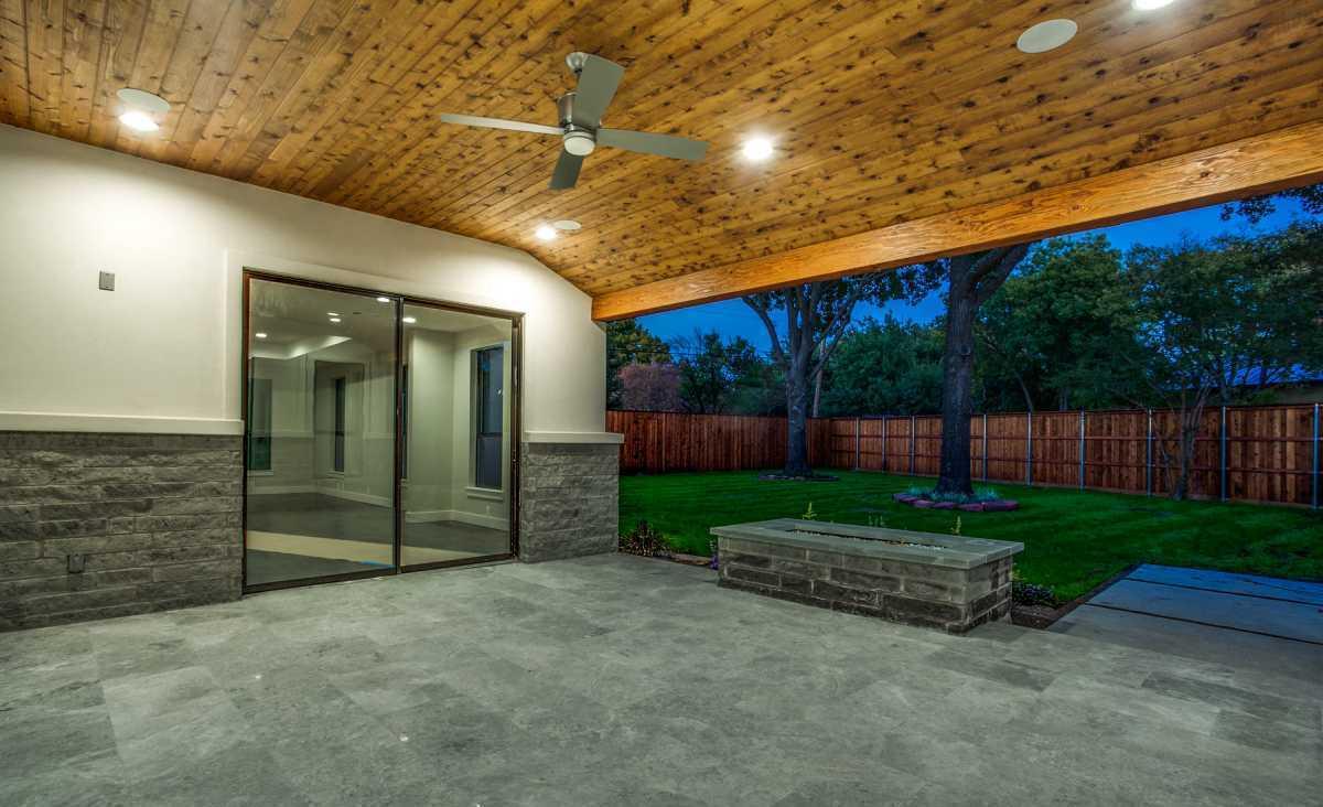 Dallas Luxury Homes Preston Hollow Homes  | 5531 Boca Raton Drive Dallas, TX 75230 7