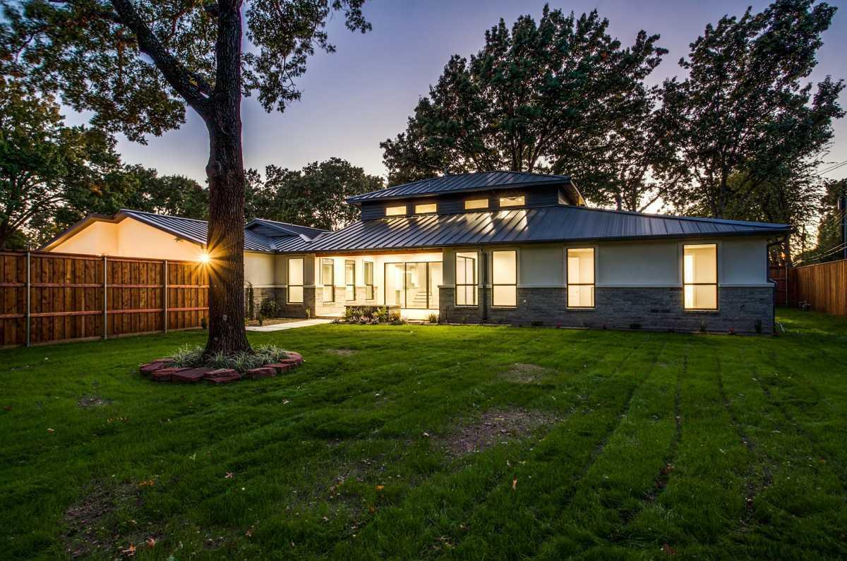 Dallas Luxury Homes Preston Hollow Homes    5531 Boca Raton Drive Dallas, TX 75230 4