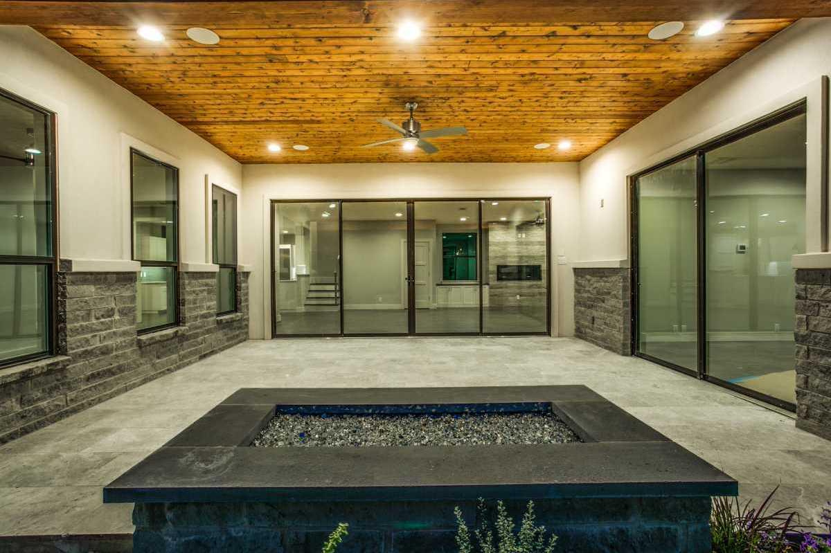 Dallas Luxury Homes Preston Hollow Homes  | 5531 Boca Raton Drive Dallas, TX 75230 9