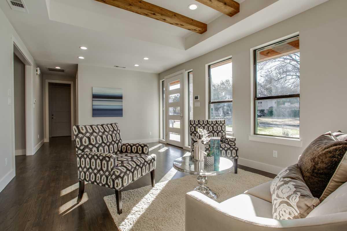 Dallas Luxury Homes Preston Hollow Homes    5531 Boca Raton Drive Dallas, TX 75230 12
