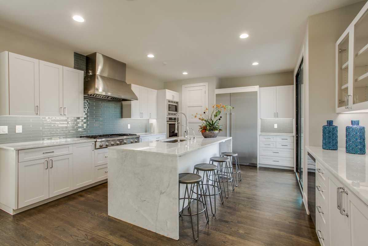 Dallas Luxury Homes Preston Hollow Homes    5531 Boca Raton Drive Dallas, TX 75230 34