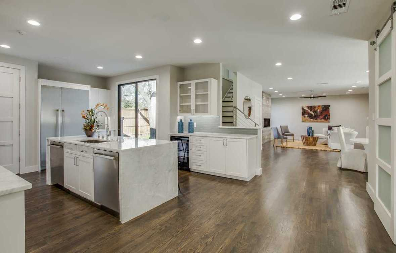 Dallas Luxury Homes Preston Hollow Homes    5531 Boca Raton Drive Dallas, TX 75230 19