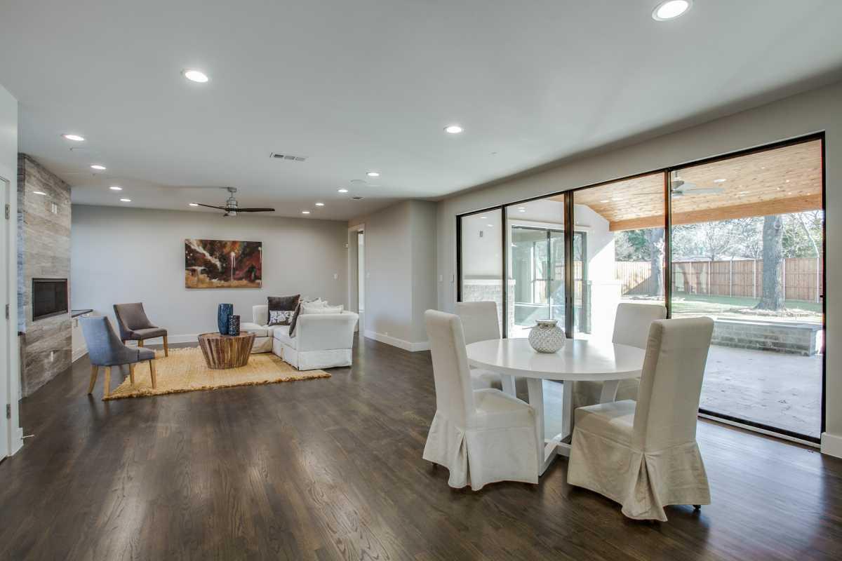 Dallas Luxury Homes Preston Hollow Homes    5531 Boca Raton Drive Dallas, TX 75230 16