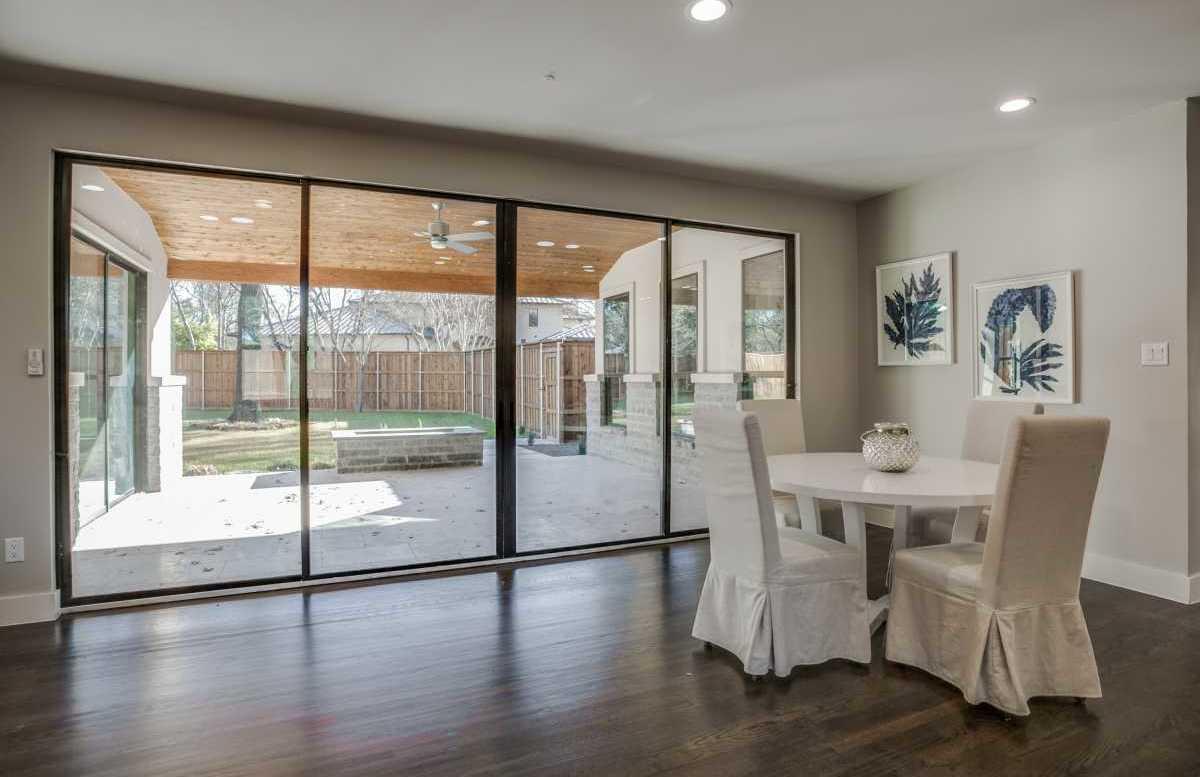 Dallas Luxury Homes Preston Hollow Homes    5531 Boca Raton Drive Dallas, TX 75230 11
