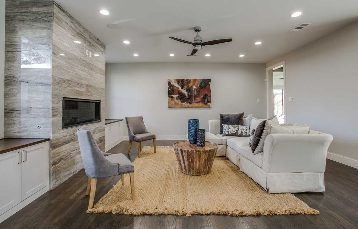 Dallas Luxury Homes Preston Hollow Homes    5531 Boca Raton Drive Dallas, TX 75230 14