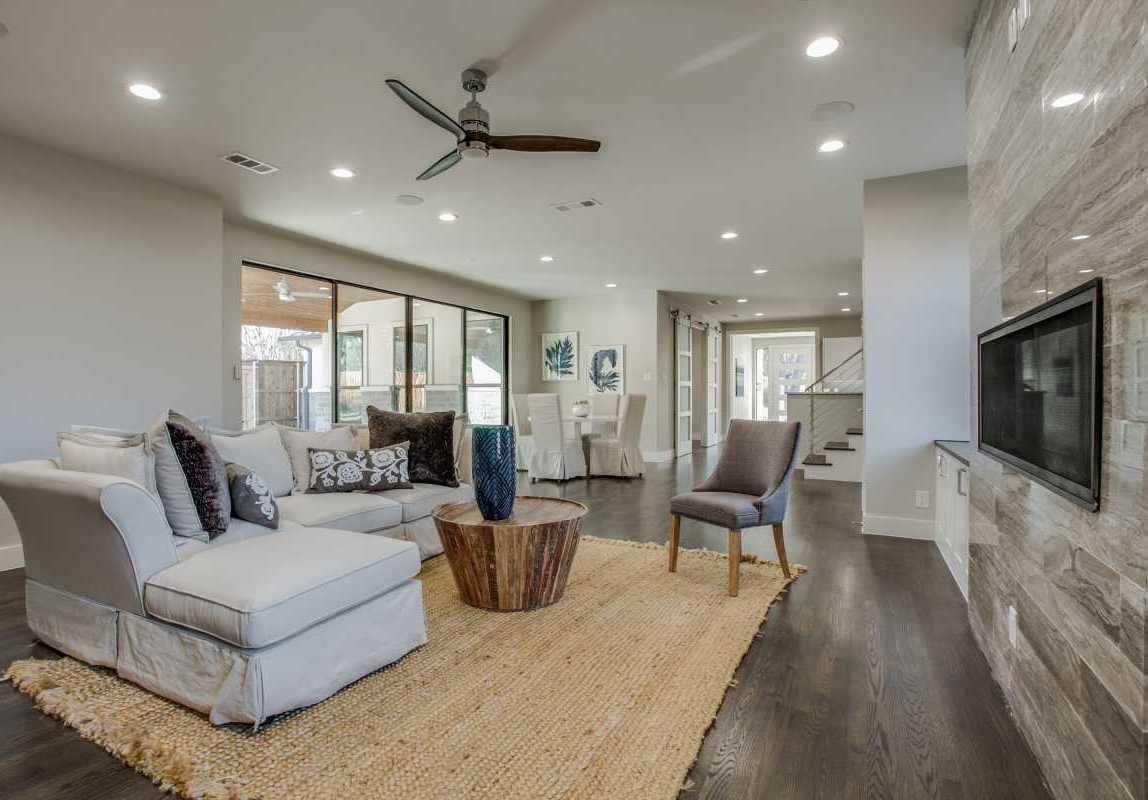 Dallas Luxury Homes Preston Hollow Homes  | 5531 Boca Raton Drive Dallas, TX 75230 10