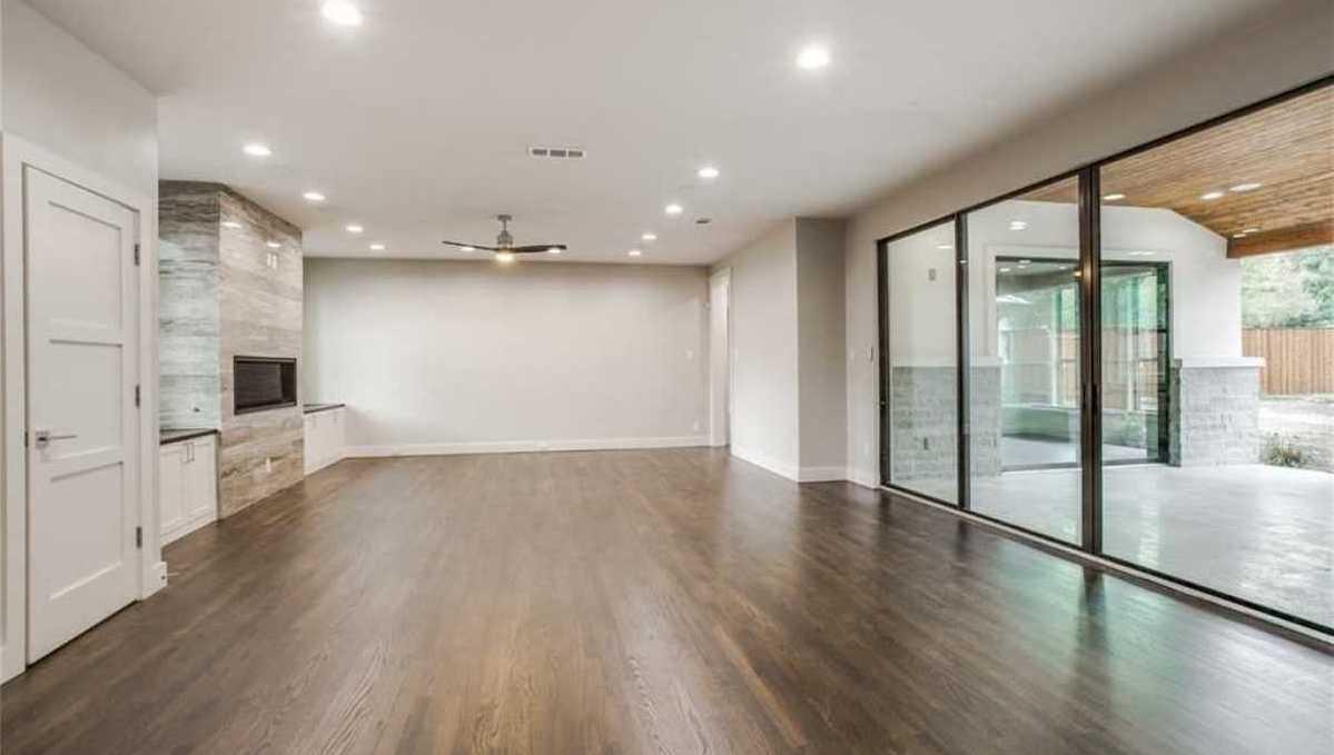 Dallas Luxury Homes Preston Hollow Homes    5531 Boca Raton Drive Dallas, TX 75230 29