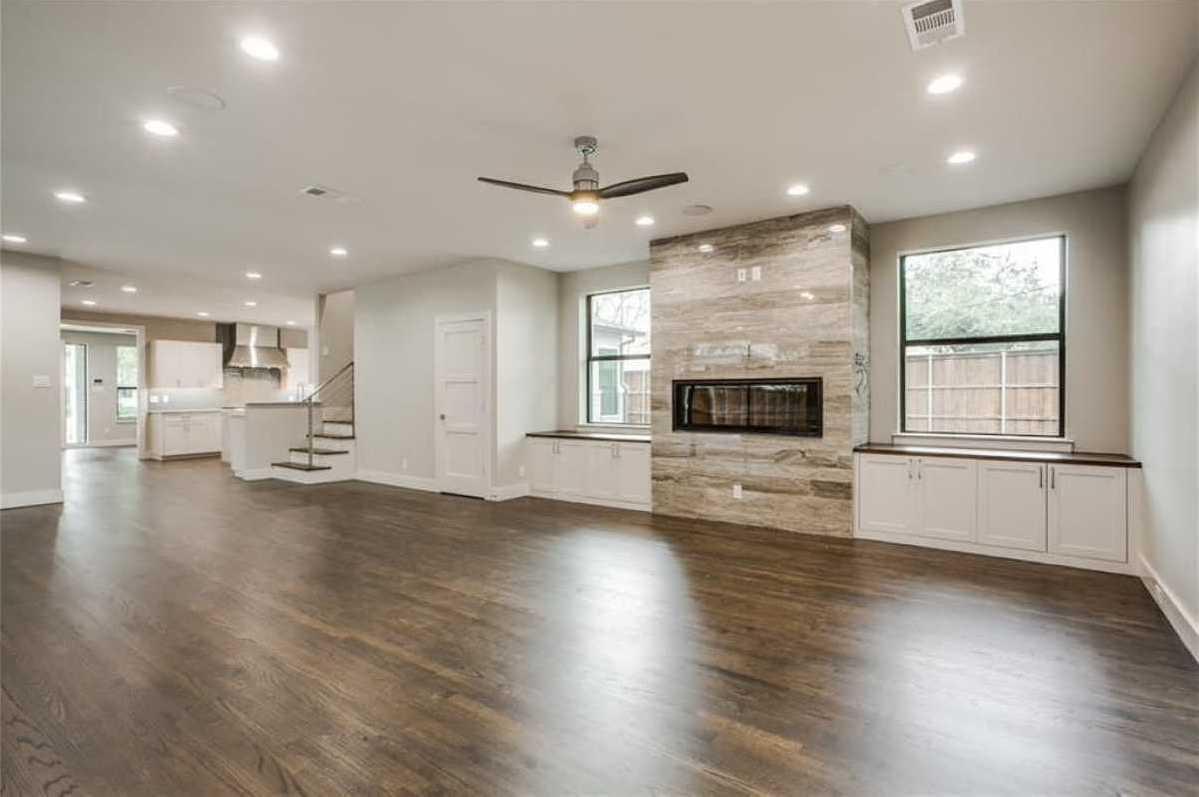 Dallas Luxury Homes Preston Hollow Homes    5531 Boca Raton Drive Dallas, TX 75230 23