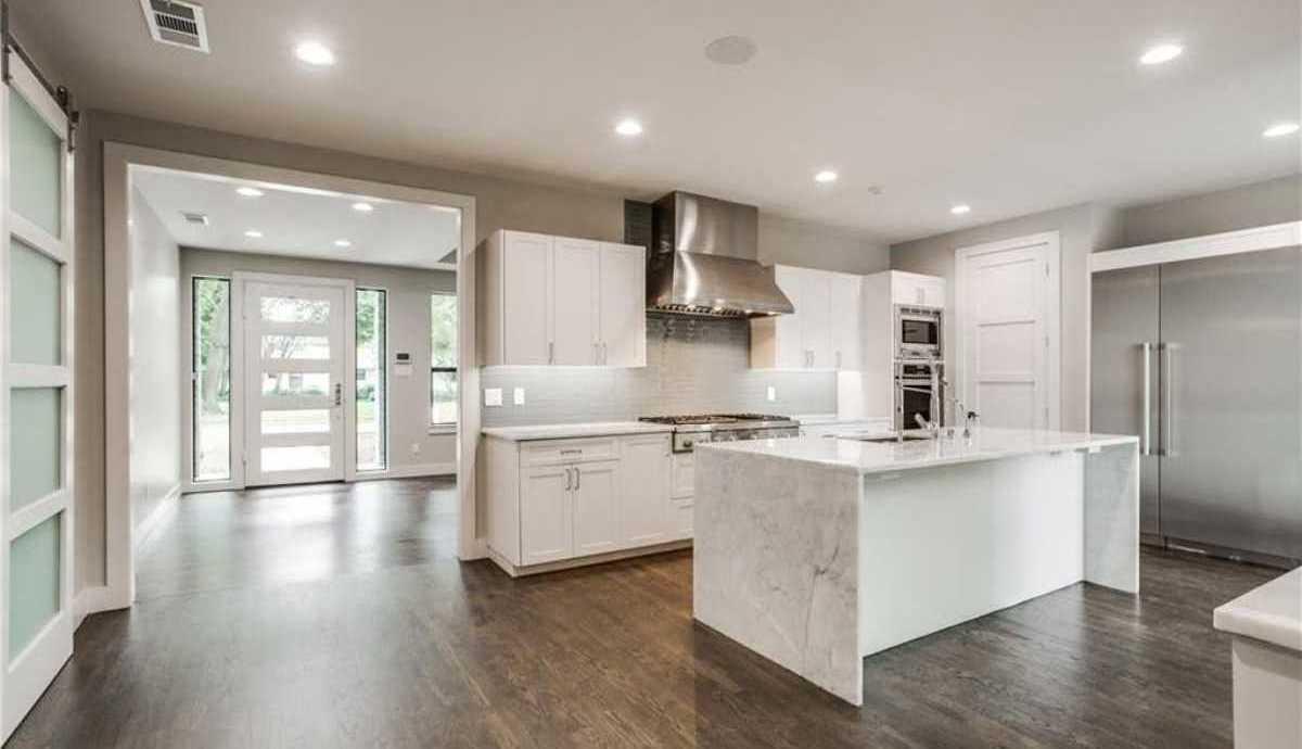 Dallas Luxury Homes Preston Hollow Homes    5531 Boca Raton Drive Dallas, TX 75230 15