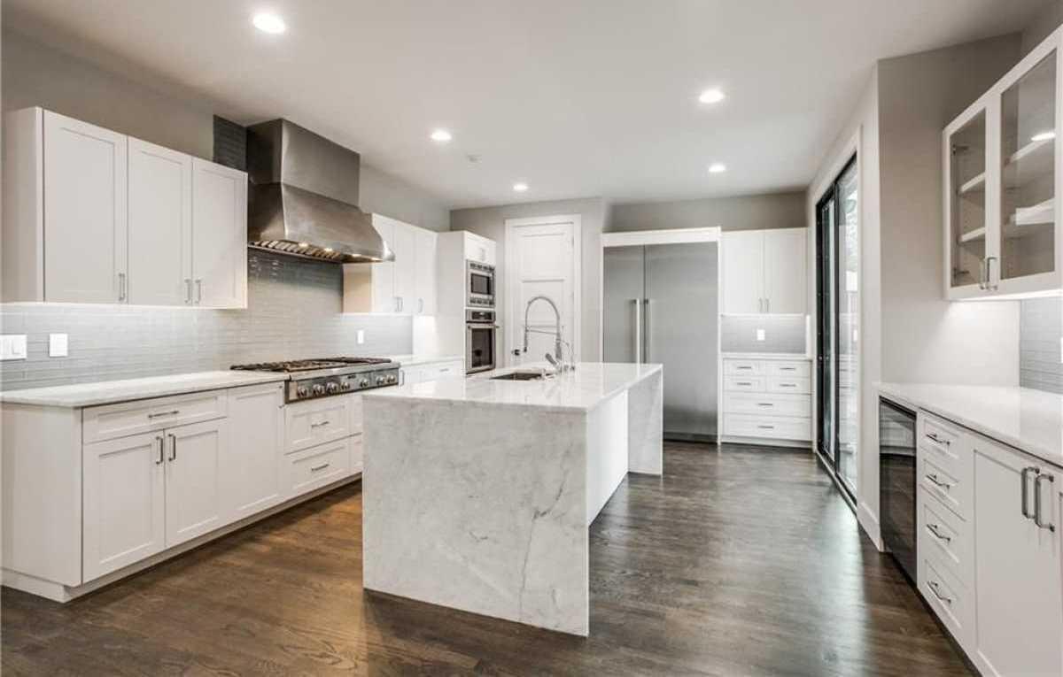 Dallas Luxury Homes Preston Hollow Homes    5531 Boca Raton Drive Dallas, TX 75230 18