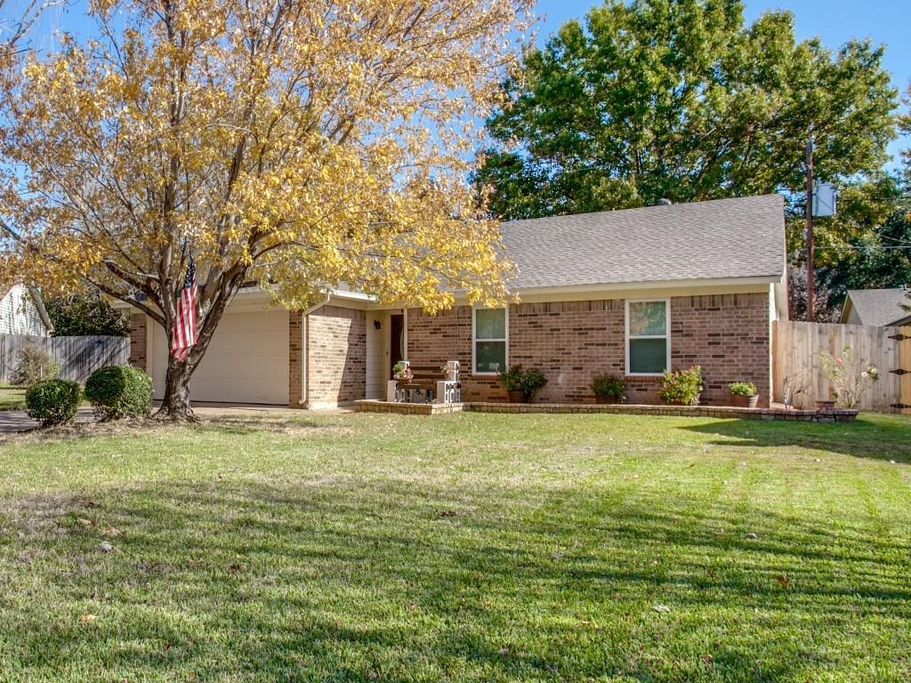 Sold Property   2605 N Capistrano Court Arlington, Texas 76015 0