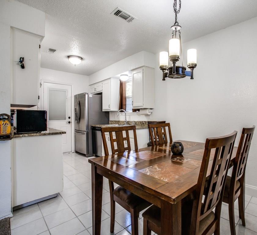 Sold Property   2605 N Capistrano Court Arlington, Texas 76015 13